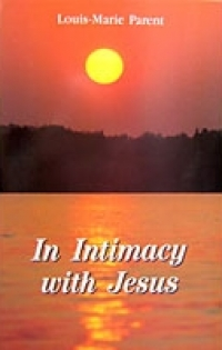 In Intimacy with Jesus