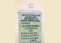 Congratulations: 50 th anniversary of the Institute in the Dominican Republic