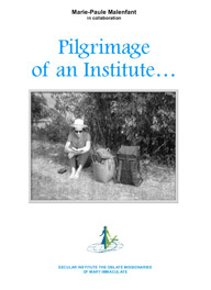 pilgrimage of an institute