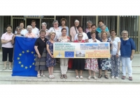 Regional Assembly, Europe Region, Rome, July 2018