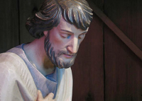 Saint Joseph and His Spirituality