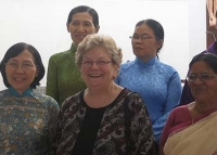 Oblate Presence in South-East Asia
